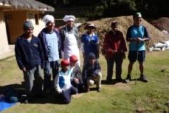 trekking team southamericaplanet