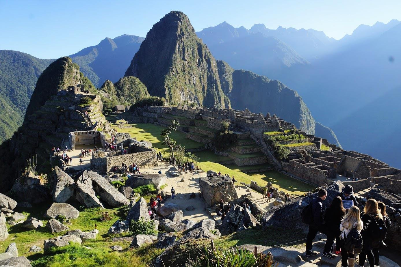 Machu-Picchu-Southamericaplanet