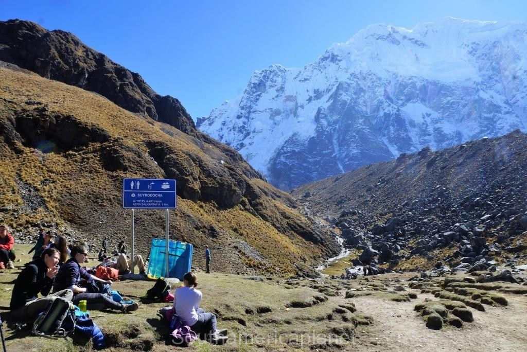 Salkantay-trekking-dag-2-Soraypampa-Chaullay