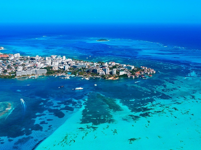 San-andres colombia