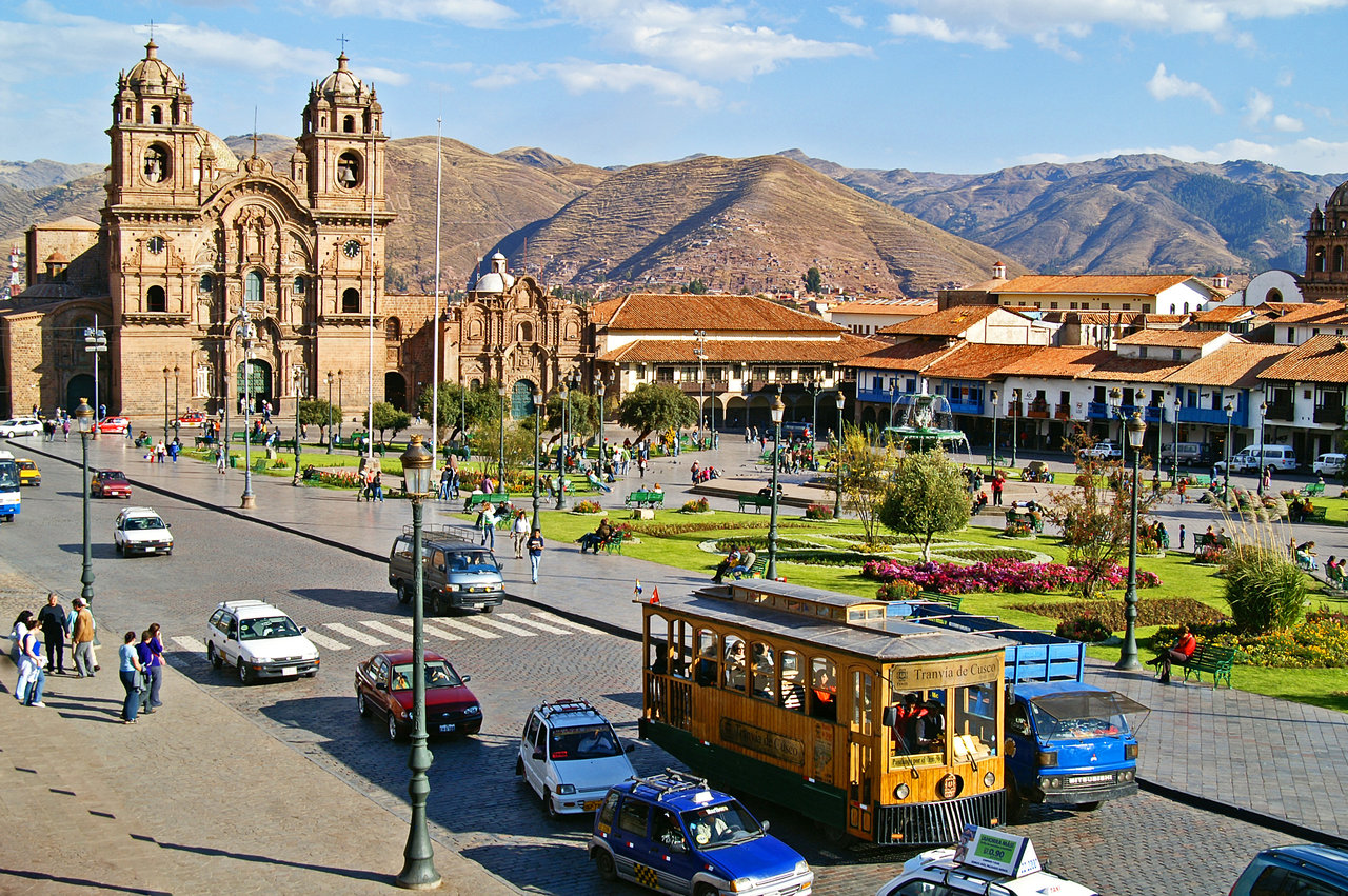 Inidual south peru in 18 days our most popular tour