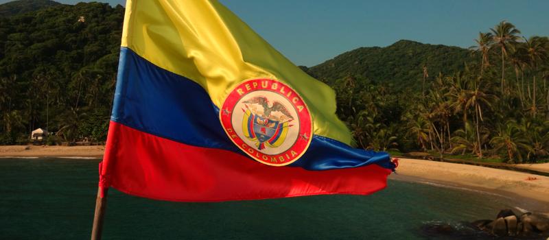 colombia wacht op je!