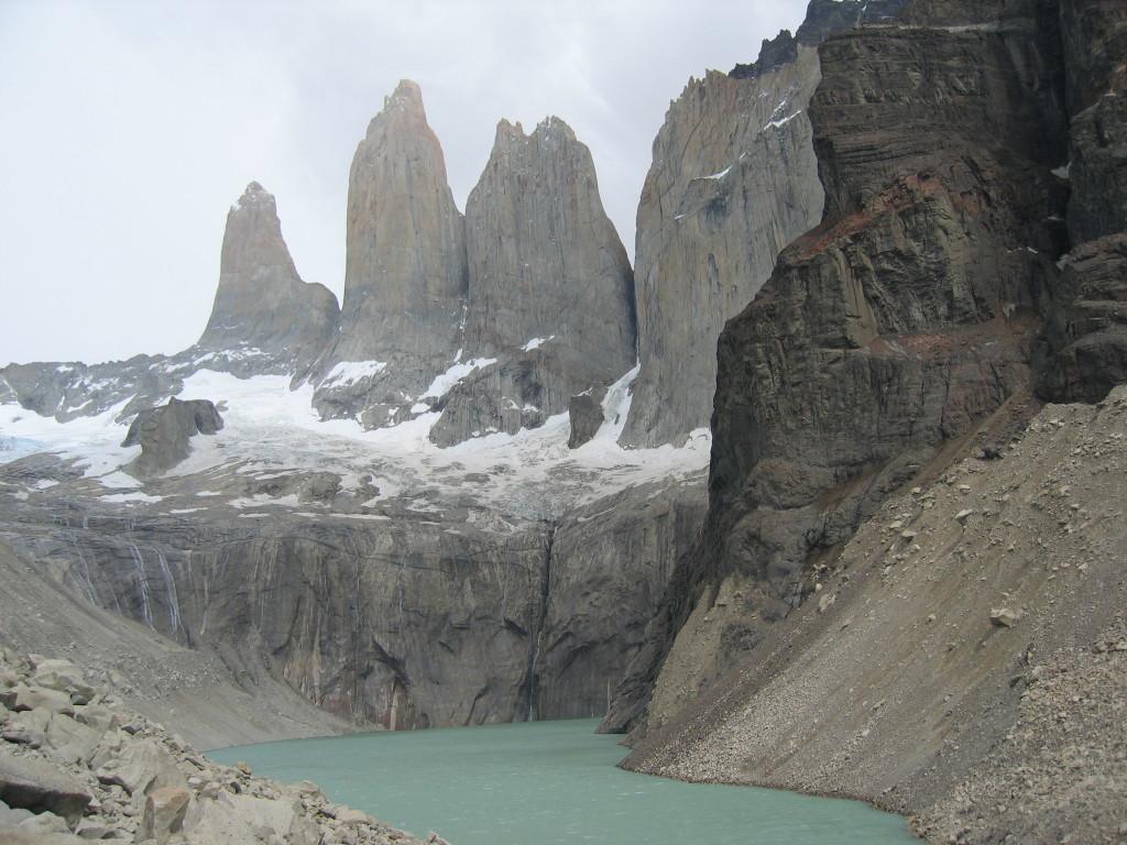 Torres Del Paine Puerto Natales Chile Southamericaplanet
