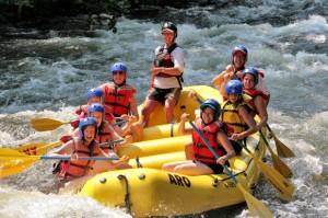arequipa raft