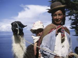 aymara-indians-isla-del-sol-lake-titicaca-bolivia