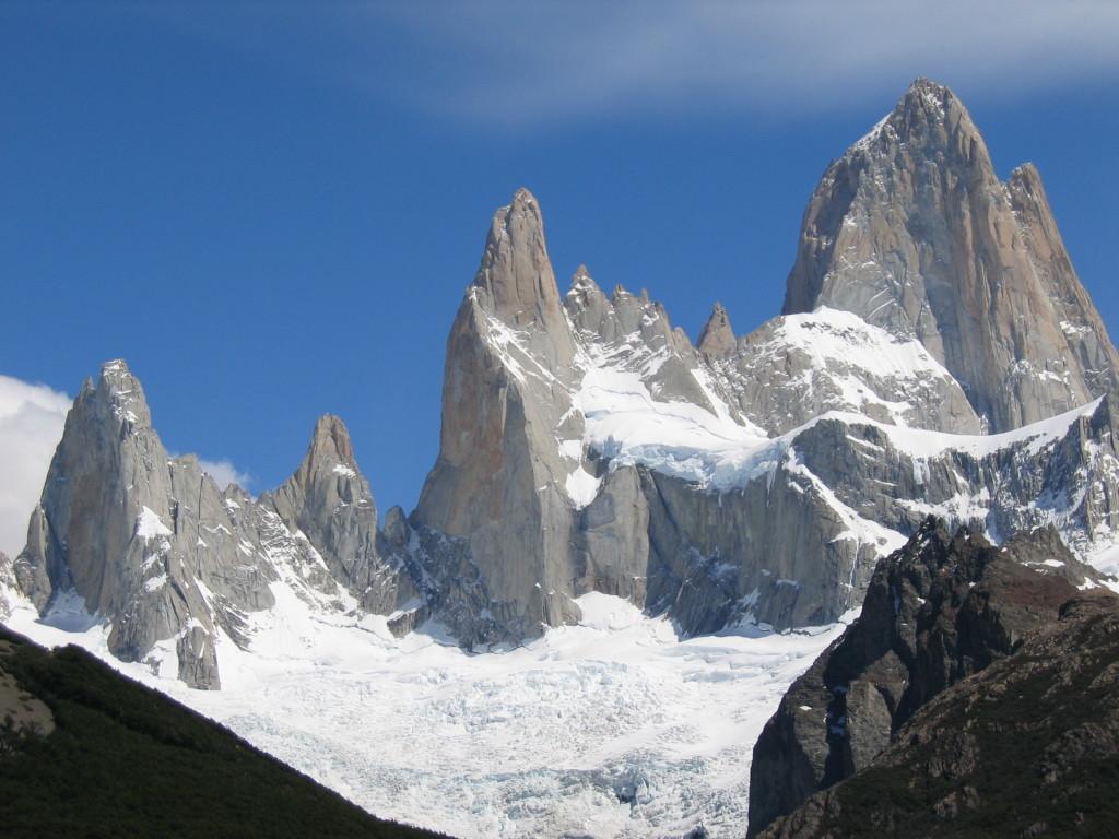 El Chalten Argentina Southamericaplanet