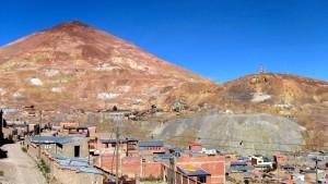Uyuni & Potosi, Bolivia