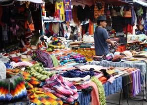 Ecuador-Otavalo-Market