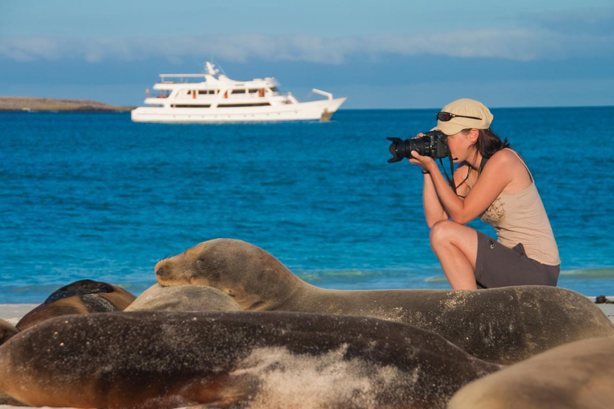 Галапагосские острова как сплантровать путешествие