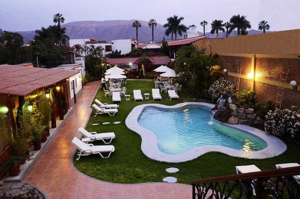 Hotels Southamericaplanet