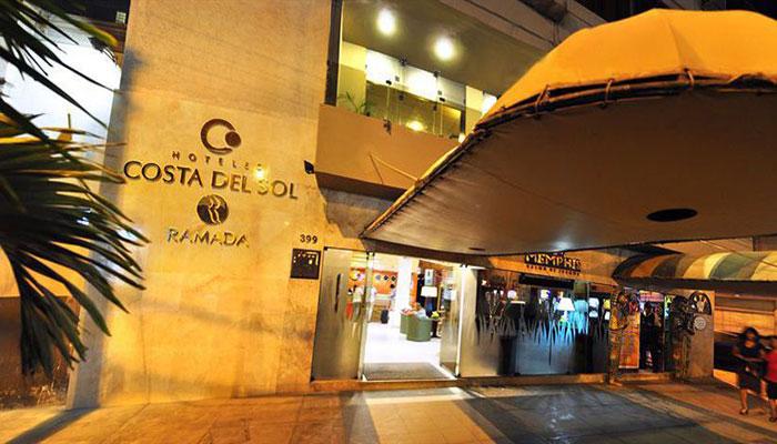 Hotel Costa Del Sol Lima